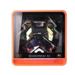 Многоплоскостной сканер штрих кодов ChampTek Nova N-4070