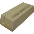 Считыватель магнитных карт ChampTek MR 800 - MR863 KBW (серый)