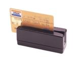 Считыватель карт с магнитной полосой Champtek MR342B RS (без блока питания)