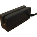 Считыватель магнитных карт ChampTek MR 300 - MR365 KBW (черный)